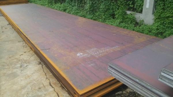 Q245R(20G)容器板